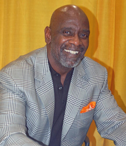 The Pursuit of Happyness: Chris Gardner