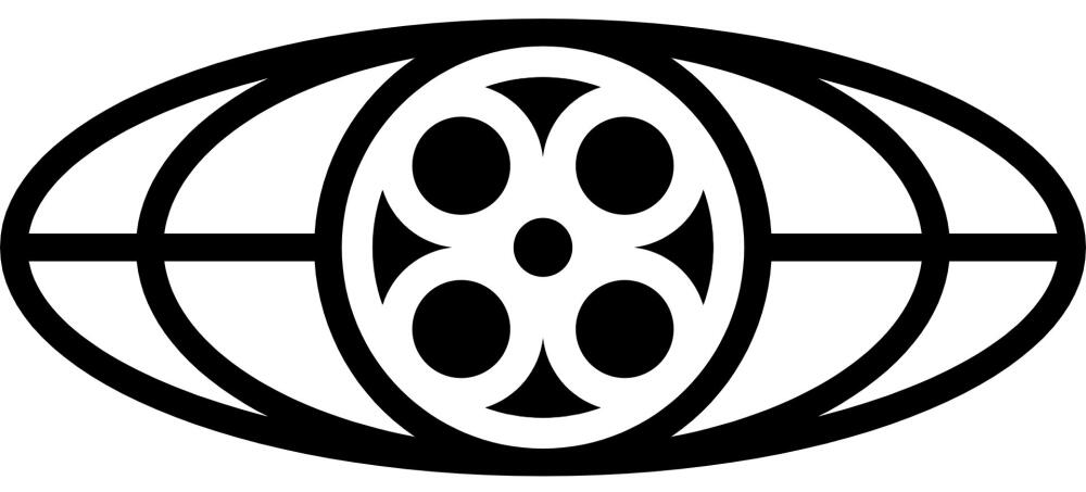 Motion Picture Association's Globe logo