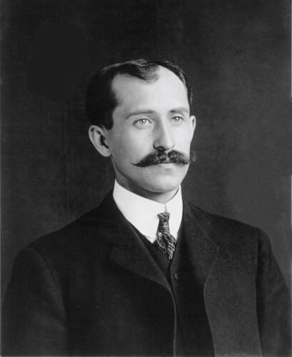 Orville Wright Image